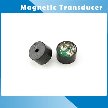 HCM0903E HCM0905E  External-Driven Magnetic Buzzer
