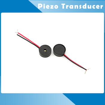 HP1330W Wire Lead Piezo Buzzer