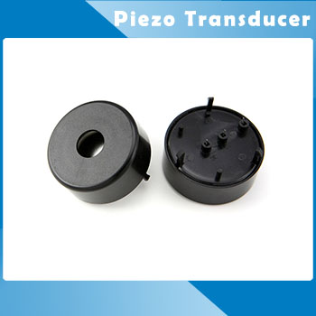 HP4016A High SPL Piezo  Buzzer