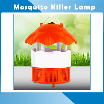 USB Mosquito Killer Lamp EMK-01U