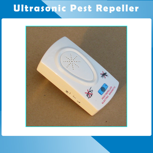 Electronic  Pest Insect Mosquito Repeller  EIR-01
