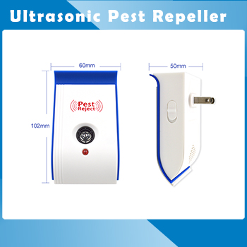 Electronic Pest Repeller EPR-2033