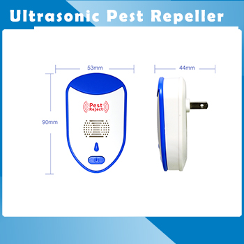 Ultrasonic Mosquito Repeller EPR-3033