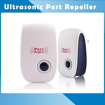 Ultrasonic Mouse Repeller EPR-633